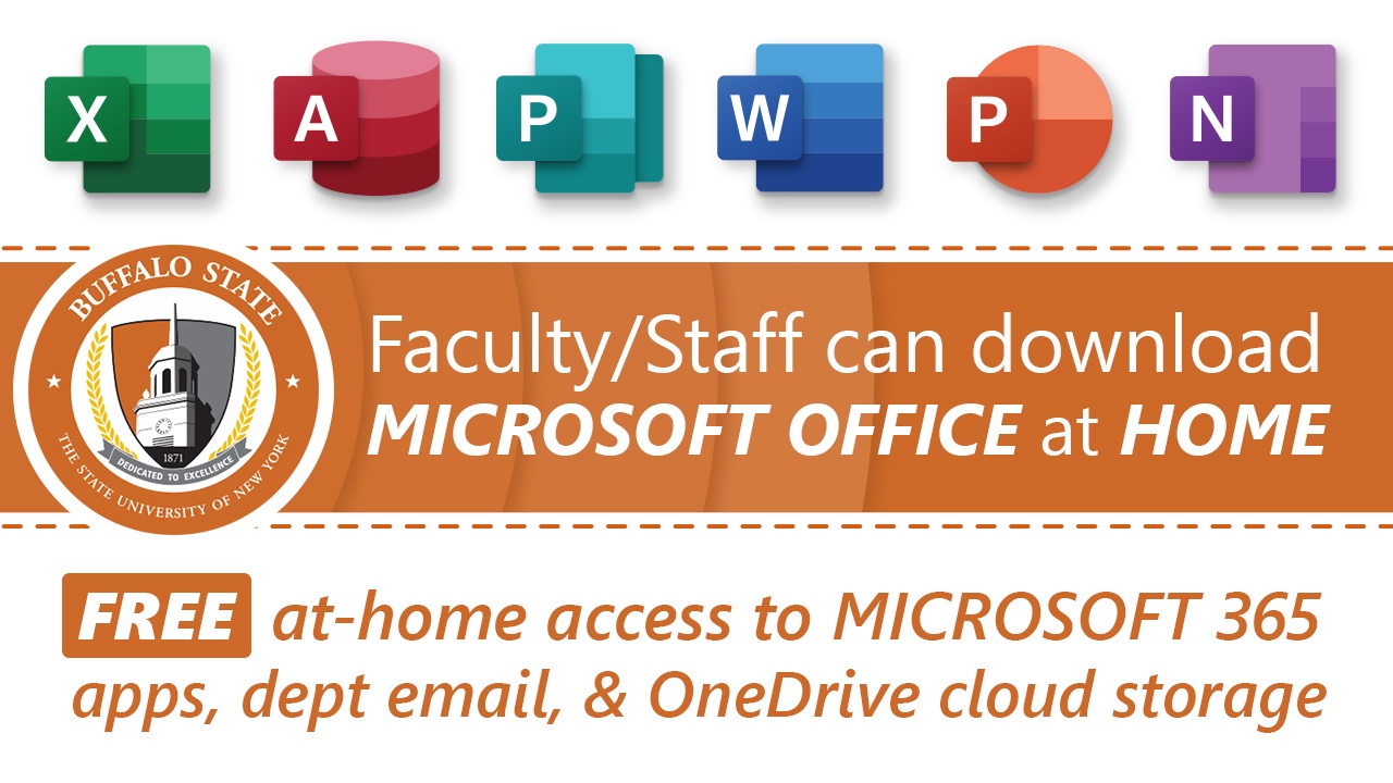 Download the full Microsoft Office suite for free