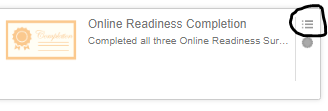 View Requirements