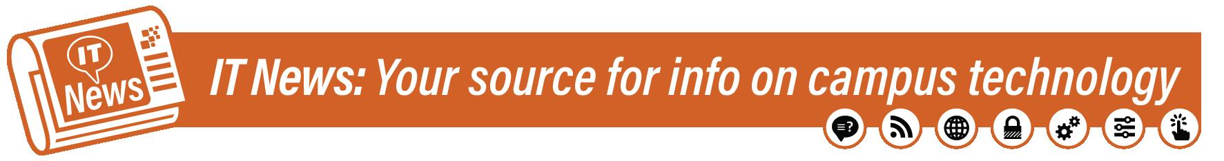 IT News Banner